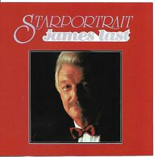 James Last - Starportrait (Polydor CD-Album) 16 Titel - Topzustand, Hülle neu!