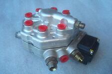 Mercedes 107 126 REBUILD BOSCH Fuel Distributor 420SEL 560SL 560SEC 0438101018