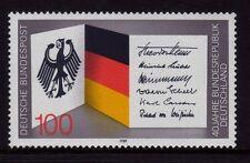 W Germany 1989 40th Anniv of German Federal Republic SG 2277 MNH