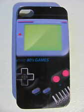 Coque Housse Etui  GAME BOY Pour IPhone 4 4S