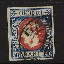 Romania  42 used   catalog   $52.50