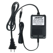 Ac-Ac Adapter for Altec Lansing K12-700 P/N: E97199 Charger Power Supply Cord