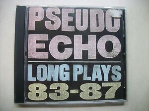 Pseudo Echo: Long Plays  83-87