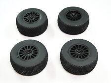 NEW TEAM ASSOCIATED PROSC 4X4/PROLITE Wheels & Tires AW21