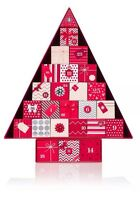 EMPTY M&S Marks and Spencer Christmas Beauty Advent Calendar 2016 Free P&P