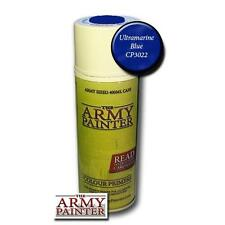 Colour Primer: Ultramarine Blue by The Army Painter TAP CP3022