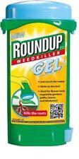 Roundup Gel 150ml Accurate Weedkiller