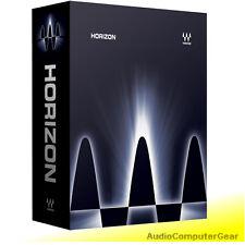 Waves HORIZON Bundle Audio Software Effect Plug-in NEW