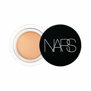 NARS Soft Matte Complete Concealer // SHADE MACADEMIA