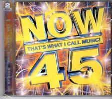 (FD845) Now That's What I Call Music 45, 2Disc  - 2000 CD