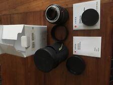 Leica zoom vario-elmar R 28-70mm f/3.5-4.5 ROM BOX