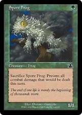 SPORE FROG Prophecy MTG Green Creature — Frog Com