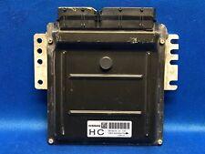 07 2007 NISSAN QUEST ECM ECU ENGINE CONTROL MODULE PCM MEC83-051 A1 HC