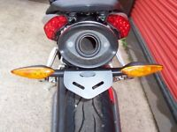 R&G Tail Tidy for Benelli TNT and Cafe Racer (All Years)