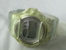 Casio Baby-G Digital Sports Wristwatch w/ Adjustable Band WORKING!