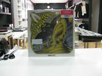 Iron Butterfly LP Spanisch Heavy