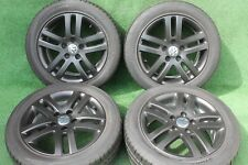 Original VW Golf 5 6 Touran Caddy 1K0601025AJ Sommerräder 205/55 R16 91V