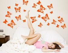 Butterfly Set  - highest quality wall decal stickers