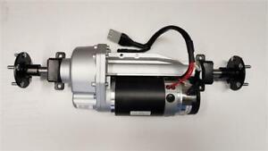 Ersatzteil: trendmobil Voyage Motor, Magnetbremse, Getriebe