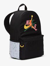 Nike Air Jordan Jumpman Classics Daypack One Size Black/Multicolor Backpack