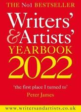 More details for writers' & artists' yearbook 2022 by