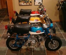 Vintage Honda Motorcycle Parts >> Honda Motorcycle Parts For Honda Ct70 For Sale Ebay