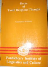 Roots of Tamil Religious Thought