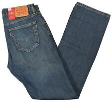 Levi's #8017 NEW Men's Big & Tall Relaxed Straight 559 Straight Leg Jeans $69.50