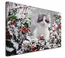 More details for pretty kitten 'love you mum' x-large 30