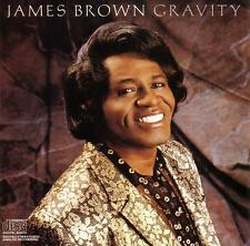 JAMES BROWN / GRAVITY - featuring LIVING IN AMERICA