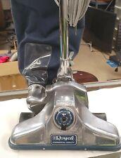 Vintage Royal Upright Metal Vacuum Cleaner Model