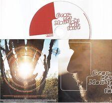 GEORGES MOUSTAKI solitaire CD ALBUM PROMO pochette papier