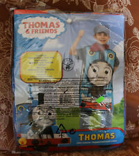 Thomas & Friends Costume Toddler Small Train NIP Halloween Dressup Play Acting