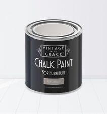 Vintage With Grace Chalk Paint 500ml Portobello