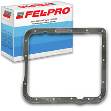Fel-Pro Transmission Oil Pan Gasket for 2001-2006 GMC Sierra 1500 HD FelPro qq