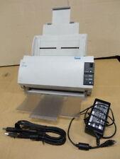 Fujitsu fi 5110C Document Scanner | DIN A4 | USB | DUPLEX | fi-5110c * PERFECT