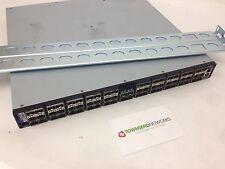 Mellanox MSX1016X-2BFR 64-Port 10GbE SFP+ 1U - 1.28Tb/s of line-rate perf