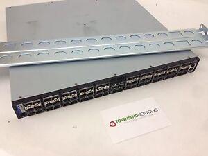 Mellanox MSX1016X-2BFR  **64-Port 10GbE SFP+ 1U - 1.28Tb/s of line-rate perf.