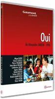 Oui // DVD NEUF