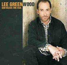 Lee Greenwood - God Bless America [New CD]