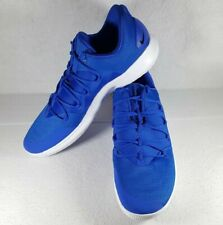 Nike Men's Hyperdunk X Low TB LOW Basketball Shoes Size 21 AT3867-401 Royal Blue