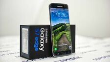 New *UNOPENDED* Samsung Galaxy S7 EDGE G935V VERIZON Smartphone/Black Onyx/32GB