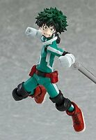MHA figma My Hero Academia Midoriya Izuku action figure 323 Anime