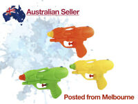 6m Kids Summer Squirt Toy Children Beach Water Fight Gun Pistol Shooter Game Fun