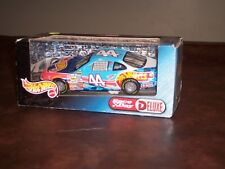 HOT WHEELS- #44 - KYLE PETTY- HOT WHEELS RACING- RACE DAY-1/24 SCALE- (HTF) -NEW