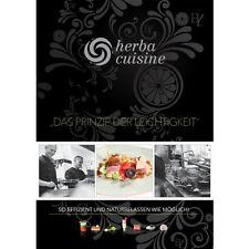 herba cuisine - Basic Livre - Le principe le Leichtigkeit