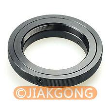 T2 T mount Lens to NIKON mount adapter D5200 D5000 D600 D90