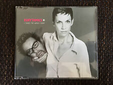 I Saved The World Today von Eurythmics (Single)