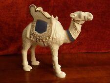 Lenox First Blessing Porcelain standing camel