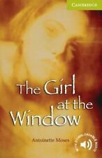 The Girl At The Window Starter/beginner (cambridge English Readers): By Antoi...